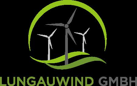 Logo Lungauwind GmbH